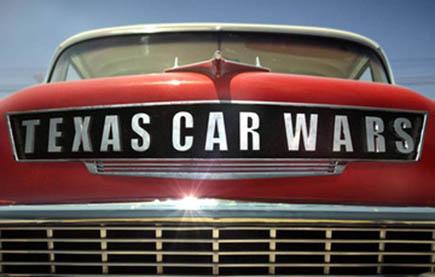 Смотреть шоу Автомобильные торги в Техасе онлайн