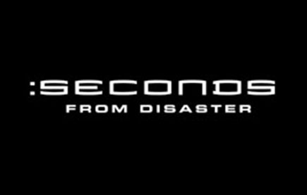 Смотреть шоу Секунды до катастрофы онлайн
