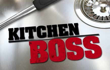 Смотреть шоу Босс на кухне онлайн