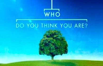 Смотреть шоу Кто твои предки? онлайн