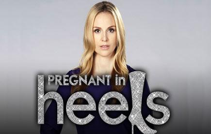 Смотреть шоу Беременность на каблуках онлайн