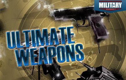 Смотреть шоу Запредельное оружие онлайн