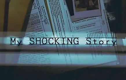 Смотреть шоу Моя ужасная история онлайн