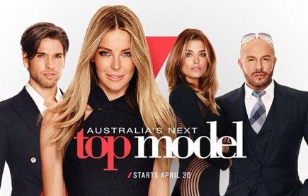 Смотреть шоу Топ-модель по-австралийски онлайн