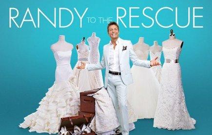 Смотреть шоу Рэнди спешит на помощь онлайн