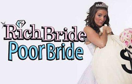 Смотреть шоу Битва невест онлайн