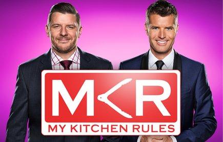 Смотреть шоу Правила моей кухни онлайн