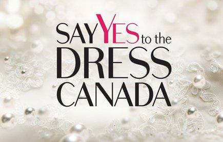 Смотреть шоу Оденься к свадьбе: Канада онлайн