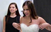 Оденься к свадьбе 1 сезон 12 серия | ВКонтакте