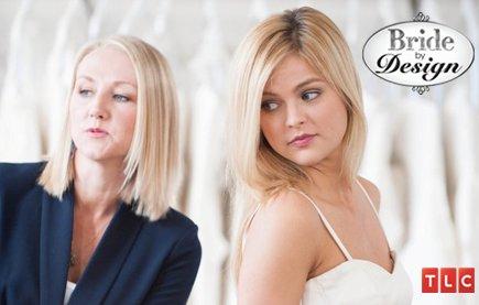 Смотреть шоу Свадебное платье на заказ онлайн
