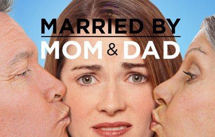 Смотреть шоу Нас поженили родители онлайн