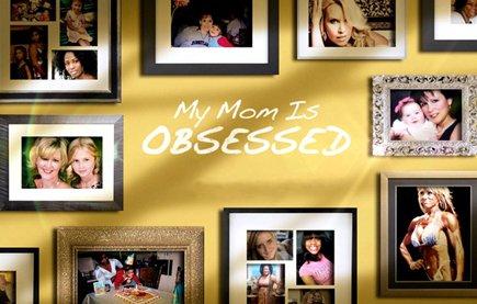 Смотреть шоу Моя мама и ее мания онлайн