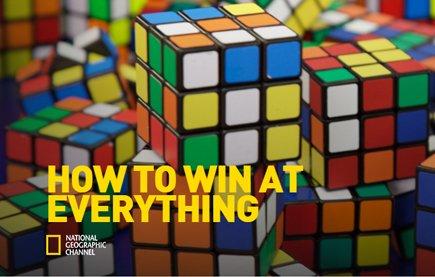Смотреть шоу Как победить во всём онлайн