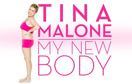 Смотреть шоу Тина Мэлоун – мое новое тело онлайн