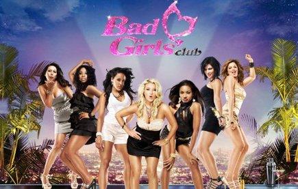 Смотреть шоу Плохие девчонки онлайн