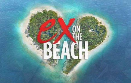 Смотреть шоу Экс на пляже онлайн