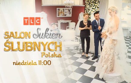 Смотреть шоу Оденься к свадьбе: Польша онлайн