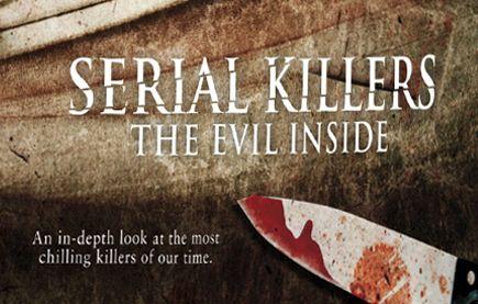 Смотреть шоу Серийные убийцы онлайн