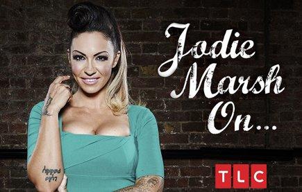 Смотреть шоу Истории с Джоди Марш онлайн