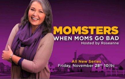 Смотреть шоу Мамы-монстры онлайн