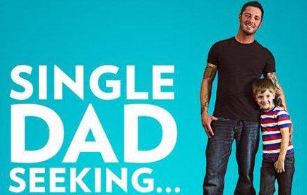 Смотреть шоу Одинокий отец желает познакомиться онлайн