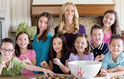 Смотреть шоу Кейт и 8 детей онлайн
