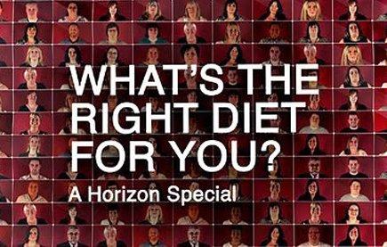 Смотреть шоу Ваша идеальная диета онлайн