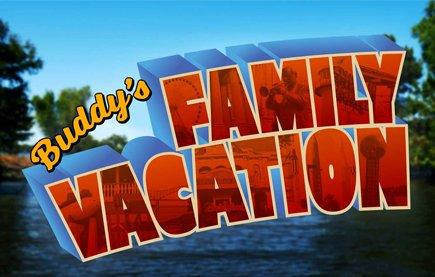 Смотреть шоу Король кондитеров: Семейные каникулы онлайн