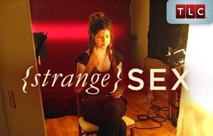Смотреть странный секс онлайн