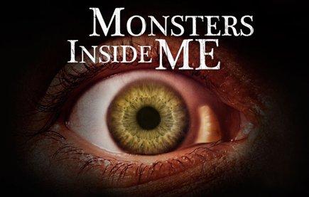 Смотреть шоу Монстры внутри меня онлайн