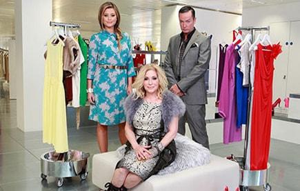 Смотреть шоу Быстро, модно, стильно онлайн