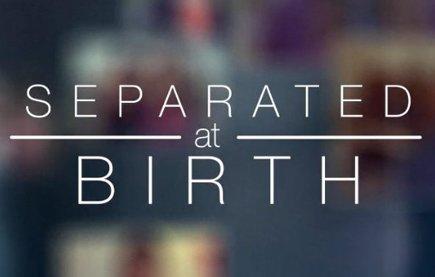 Смотреть шоу Разлучённые с рождения онлайн