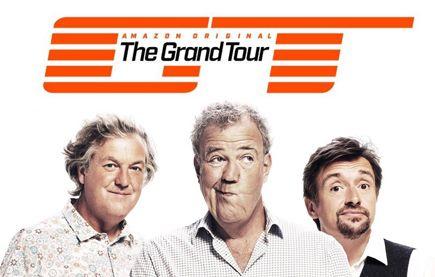 Смотреть шоу Гранд тур онлайн