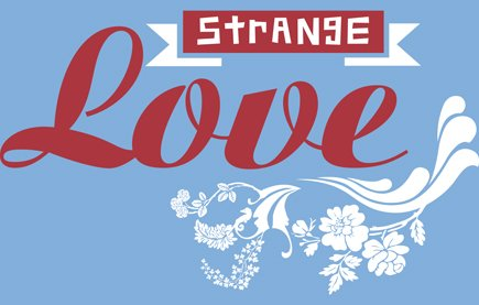 Смотреть шоу Любовь со странностями онлайн