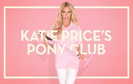 Смотреть шоу Пони-клуб Кэти Прайс онлайн