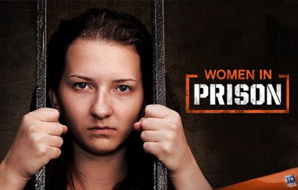 Смотреть шоу Женщины за решеткой онлайн