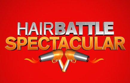 Смотреть шоу Битва парикмахеров онлайн