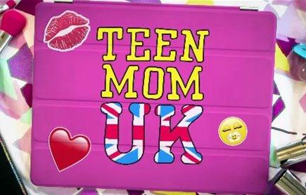 Смотреть шоу Молодые мамочки UK онлайн