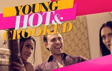 Смотреть шоу Юные, дерзкие и опасные онлайн
