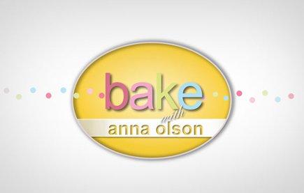 Смотреть шоу Анна Олсон: Секреты выпечки онлайн