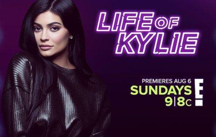 Смотреть шоу Жизнь Кайли онлайн