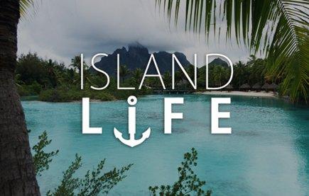 Смотреть шоу Жизнь на островах онлайн